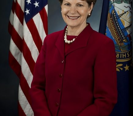 Jeanne Shaheen Is Married to Bill Shaheen: Meet New Hampshire Senator