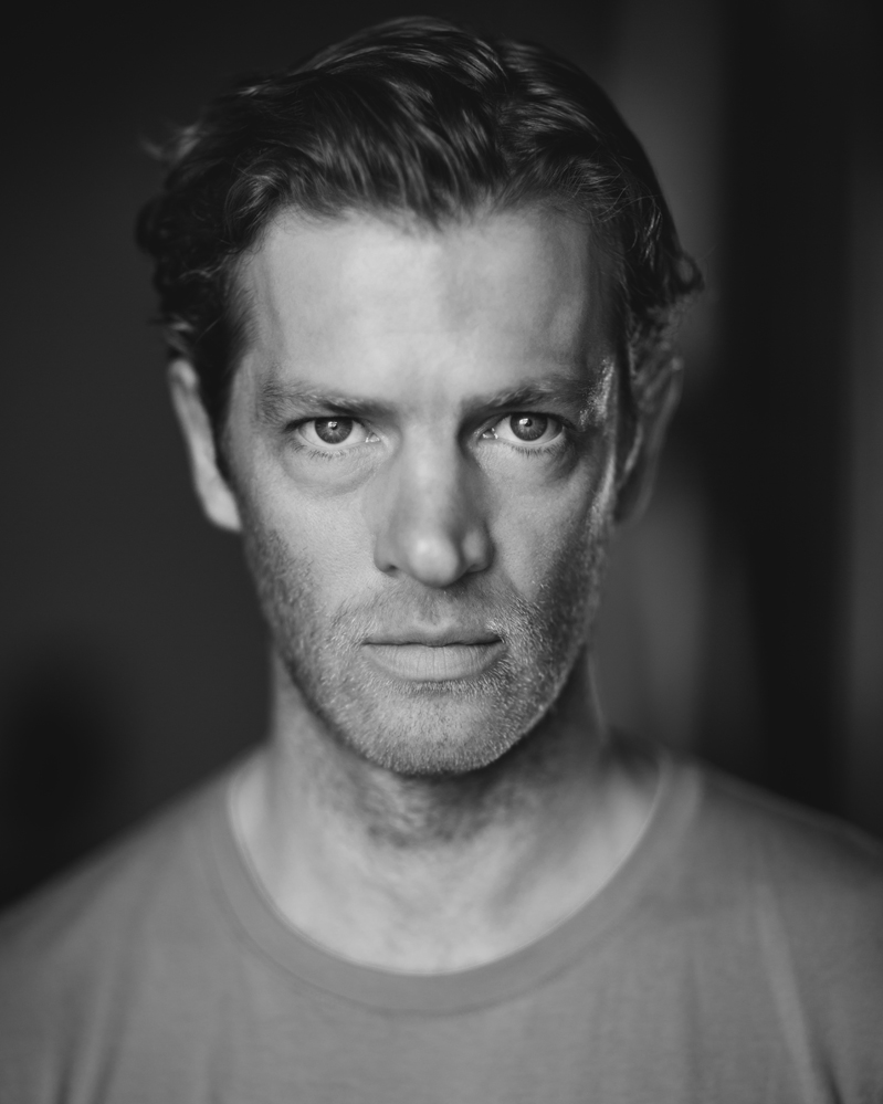 Jefferson Hall British Actor