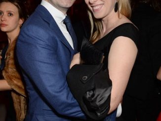 Karoline Copping Age: Meet Jimmy Carr Wife And Children