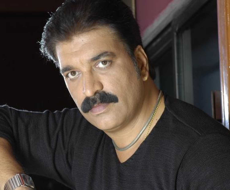 Joy Badlani Indian Actor