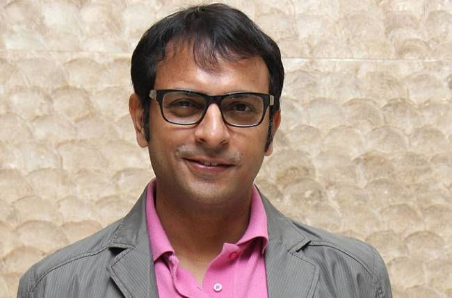 Joy Sengupta Indian Actor