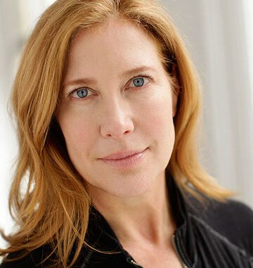 Kate Udall American Actress