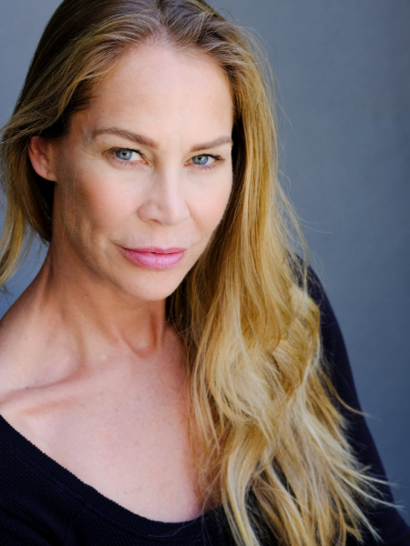 Kathleen Kinmont Net Worth: 10 Facts On Actress And Abby Dalton Daughter