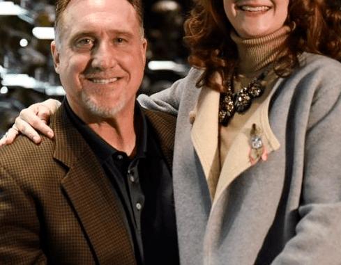 Tara  Greene Net Worth:Everything On Kevin Greene Wife And Family