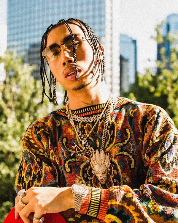 Rapper Killy Net Worth And Real Name: 10 Facts