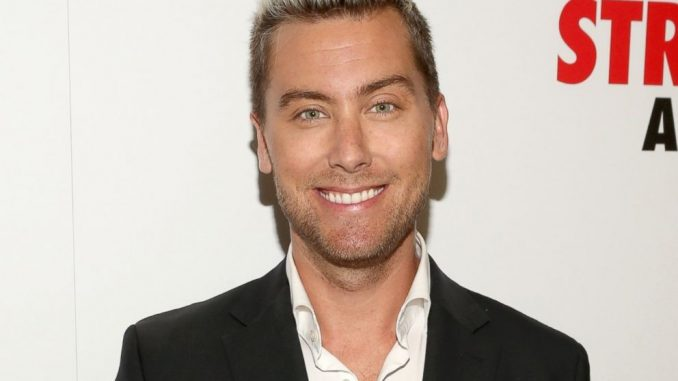 Lance Bass American Actor, Singer, Director