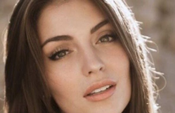 Lara Gautier Age, Instagram and Wikipedia: Miss France 2021