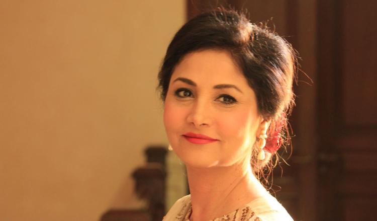 Lubna Aslam Pakistani Actress