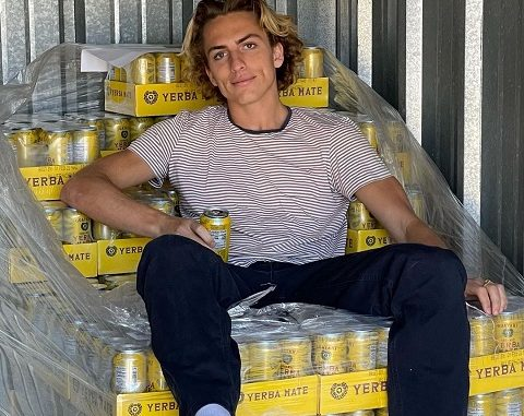Lucas Ansel TikTok Age, Height And Girlfriend: How Old?