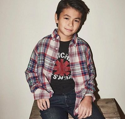 Lucian Perez Ethnicity And Nationality: Is He Filipino?