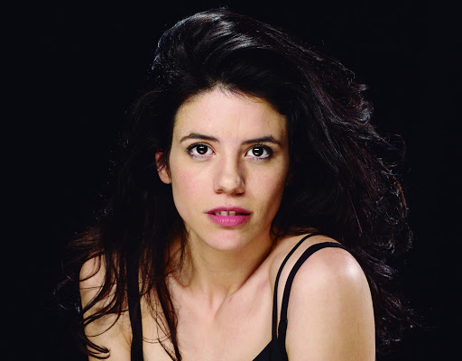 Miranda Gas Spanish Actress