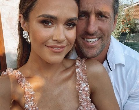 Who Is Kristin Scott? Meet Mitchell Pearce Partner And Fiance