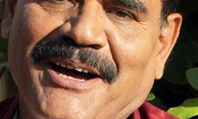 Mushtaq Khan Indian Actor