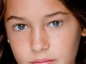 Meet Actress Natalia Mann From Netflix's A California Christmas