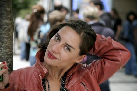 Natalia Mateo Spanish Actress
