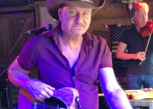 Buck McCoy Wikipedia And Net Worth: Facts On Nashville Singer And Video