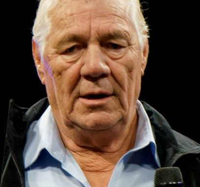 Pat Patterson Cause Of Death: Facts To Know About WWE Hall Of Famer