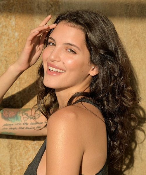 Reem Amara: Meet Patrick Flueger Girlfriend On Instagram