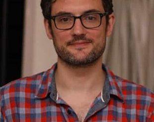 Patrick Graham British Actor, Screenwriter