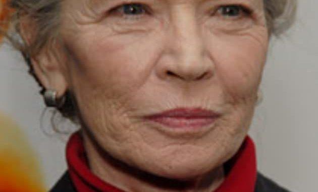 Phyllis Somerville American Actress