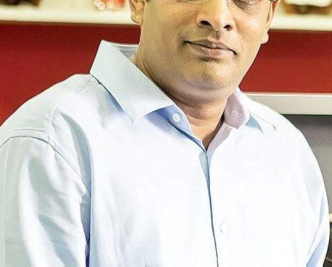 Ram Veerapaneni Age, Wikipedia, Engagement: Singer Sunitha Husband