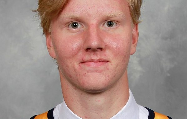 Rasmus Dahlin Age And Height: How Old Tall?
