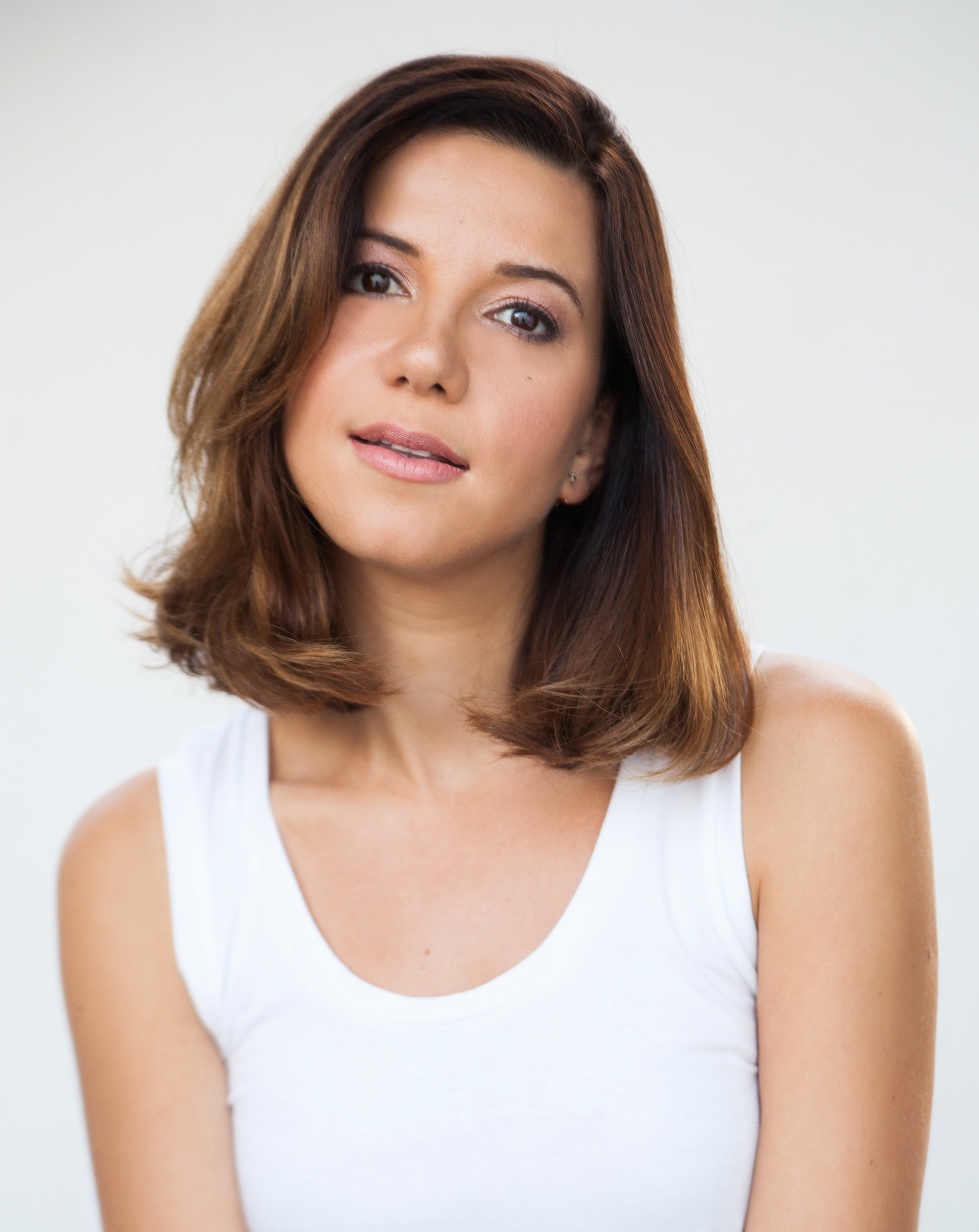 Rebecca Asha New Zealand Actress, Writer