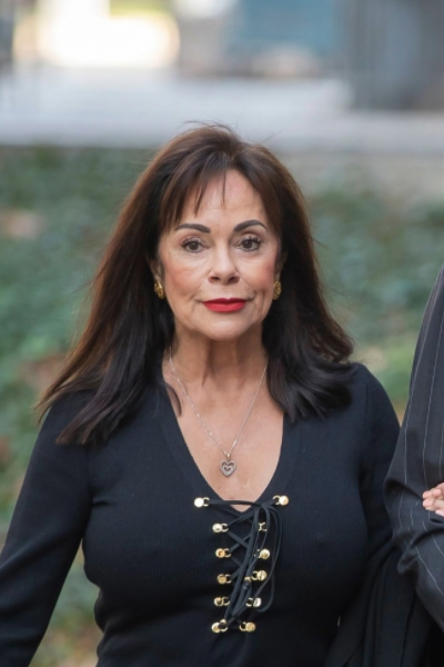 Nydia Stone Age And Net Worth: Meet Roger Stone Wife And Family