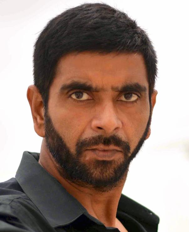 Rohit Pathak Indian Actor