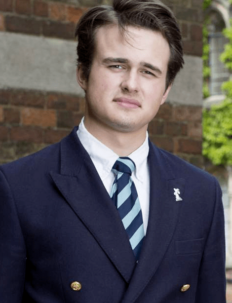 How Much Does Charles Farquharson Worth? Facts On Rory Farquharson Parents