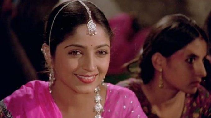 Savita Bajaj Indian Actress