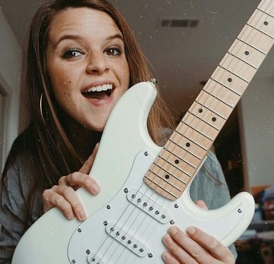 Shannon Lauren Callihan Age: How Old Is Nashville Singer?