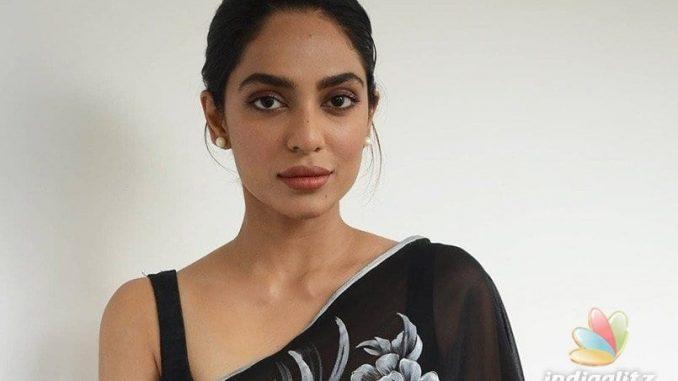 Sobhita Dhulipala Indian Actress, Model