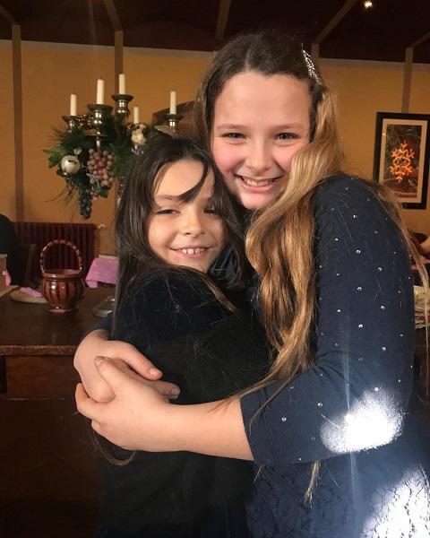 Sofia Elena Rossi: 10 Facts On Paolo Rossi Daughter