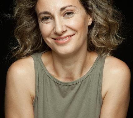 Sonia Almarcha Spanish Actress