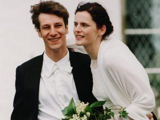 Meet David Lasnet: Model Stella Tennant Husband