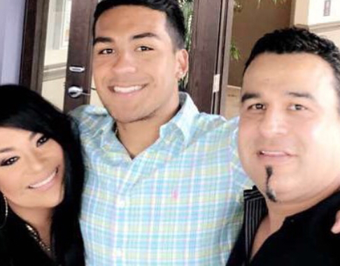 Bill Arriaga: 10 Facts On Suzette Quintanilla Husband