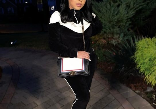 Swaggy Jazzy Real Name And Instagram: Facts On Casanova Wife And Partner