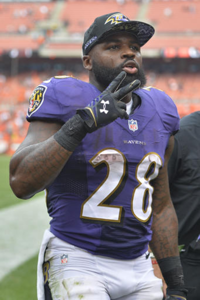 Terrance West Height And Weight: Facts To Know