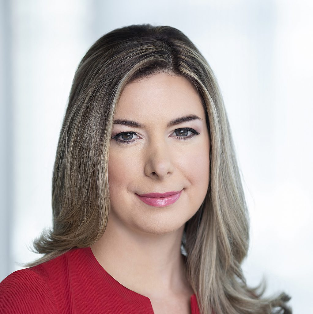 Who Is Tracy Alloway From Bloomberg? 10 Facts To Know About