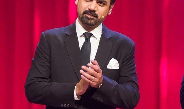 Vasay Chaudhry Pakistani Actor, Screenwriter, Actor, Director