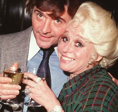 Ronnie Knight: Where Is Barbara Windsor's Ex Husband Now? Facts To Know