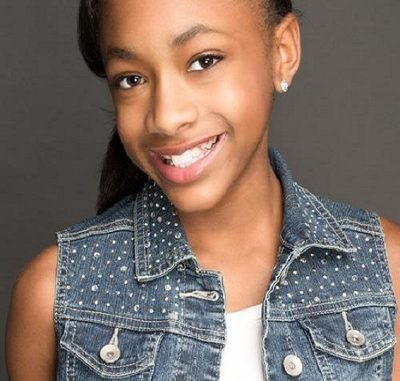 Who Is Actress Tia Hall? Everything On Age, Height and Parents Instagram