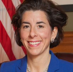 Who Is Gina Raimondo? Wiki, Husband, Net Worth: Facts To Know About