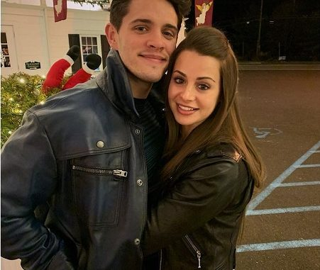 Who Is Nichola Basara? Casey Cott Girlfriend Turned Fiance Age, Instagram