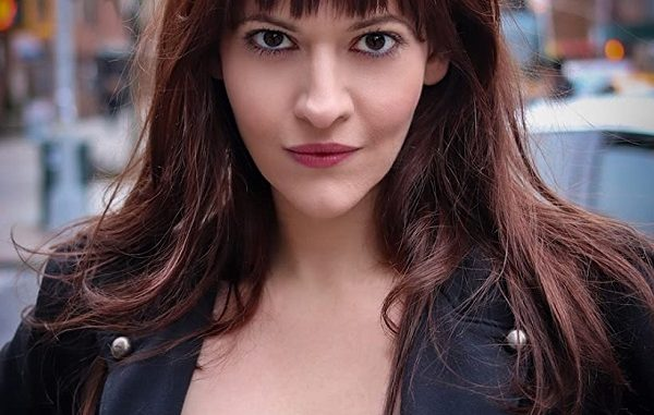 Hannah Beck: 10 Facts On The Actress