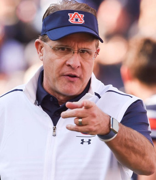 Why Was Gus Malzahn Fired? Wife Kristi Malzahn And Facts To Know