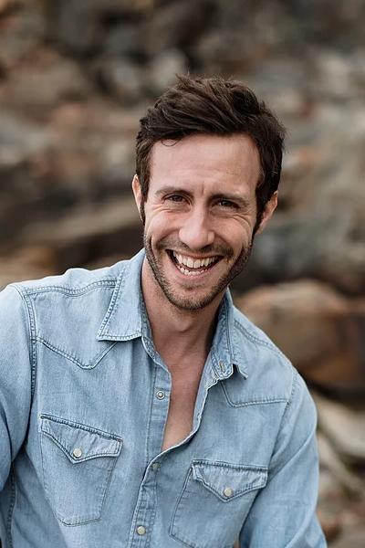 Meet Actor Jason Burkey From My Sweet Holiday 2020