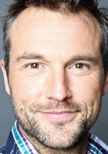 Shaun Benson: 10 Facts On Tiny Pretty Things Actor