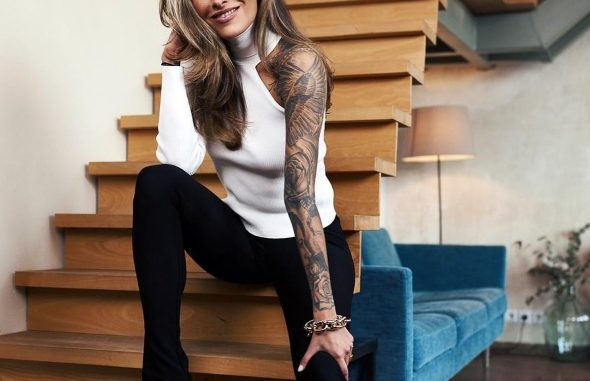 Sophia Thomalla Partner And Husband: Facts To Know About